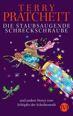 Die staubsaugende Schreckschraube (eBook, ePUB) - Pratchett, Terry