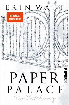 Paper Palace - Die Verführung / Paper Bd.3 (eBook, ePUB) - Watt, Erin