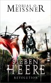 Revolution / Sieben Heere Bd.2 (eBook, ePUB)