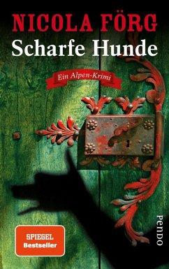 Scharfe Hunde / Kommissarin Irmi Mangold Bd.8 (eBook, ePUB) - Förg, Nicola