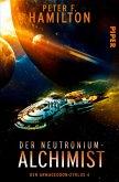 Der Neutronium Alchimist / Der Armageddon Zyklus Bd.4 (eBook, ePUB)