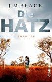 Die Hatz (eBook, ePUB)