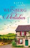 Ein Weinberg zum Verlieben (eBook, ePUB)