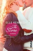 The Score - Mitten ins Herz / Off-Campus Bd.3 (eBook, ePUB)