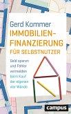Immobilienfinanzierung für Selbstnutzer (eBook, PDF)
