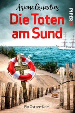 Die Toten am Sund (eBook, ePUB) - Grundies, Ariane