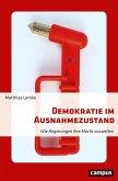 Demokratie im Ausnahmezustand (eBook, PDF)