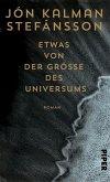 Etwas von der Größe des Universums (eBook, ePUB)