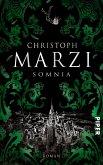 Somnia / Uralte Metropole Bd.4 (eBook, ePUB)