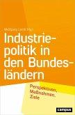 Industriepolitik in den Bundesländern (eBook, PDF)