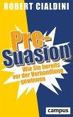 Pre-Suasion (eBook, ePUB)