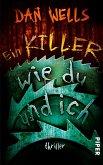 Ein Killer wie du und ich / John Cleaver Bd.6 (eBook, ePUB)