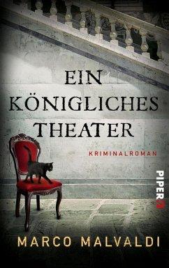 Ein königliches Theater (eBook, ePUB) - Malvaldi, Marco
