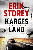 Karges Land (eBook, ePUB)