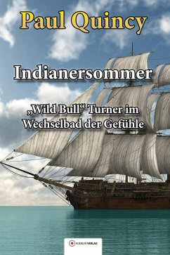 Indianersommer (eBook, ePUB) - Quincy, Paul