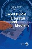 Jahrbuch Literatur und Medizin (eBook, PDF)