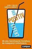Der Positiv-Effekt (eBook, ePUB)
