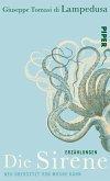 Die Sirene (eBook, ePUB)