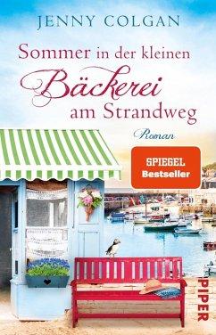 Sommer in der kleinen Bäckerei am Strandweg / Bäckerei am Strandweg Bd.2 (eBook, ePUB) - Colgan, Jenny