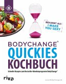 BodyChange® Quickies Kochbuch (eBook, PDF)
