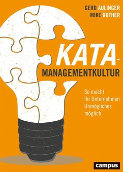 Kata-Managementkultur (eBook, PDF)