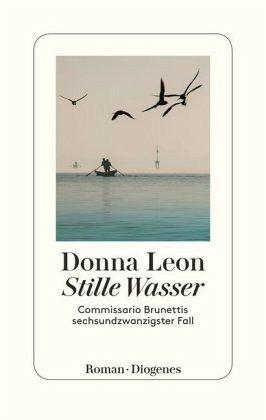 Stille Wasser Donna Leon