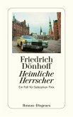 Heimliche Herrscher (eBook, ePUB)