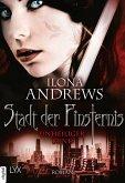 Unheiliger Bund / Stadt der Finsternis Bd.10 (eBook, ePUB)