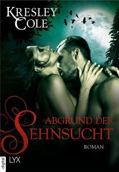 Abgrund der Sehnsucht / The Immortals After Dark Bd.15