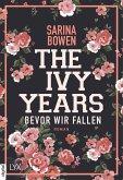 Bevor wir fallen / The Ivy Years Bd.1 (eBook, ePUB)