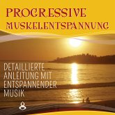 Progressive Muskelentspannung nach Jacobson (MP3-Download)