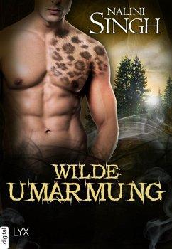 Wilde Umarmung / Gestaltwandler Bd.15.5 (eBook, ePUB)