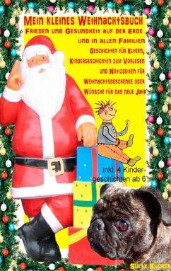 Mein kleines Weihnachtsbuch - Frieden und Gesundheit auf der Erde und in allen Familien - Sültz, Renate; Sültz, Uwe H.