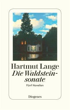 Die Waldsteinsonate - Lange, Hartmut