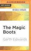 MAGIC BOOTS M