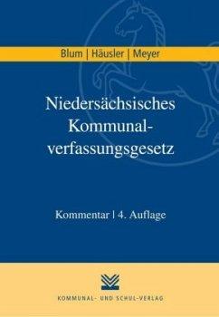 Niedersächsisches Kommunalverfassungsgesetz (NK...