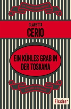 Ein kühles Grab in der Toskana (eBook, ePUB) - Cerio, Claretta
