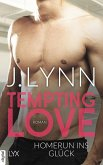 Homerun ins Glück / Tempting Love Bd.2 (eBook, ePUB)
