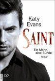 Saint - Ein Mann, eine Sünde / Saint Bd.1 (eBook, ePUB)