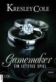 Ein letztes Spiel / Gamemaker Bd.3 (eBook, ePUB)