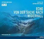 Echo, Audio-CD