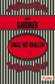 Engel mit Krallen (eBook, ePUB)
