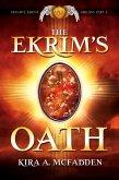 The Ekrim's Oath (Frendyl Krune Origins, #1) (eBook, ePUB)