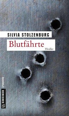 Blutfährte / Mark Becker Bd.1 - Stolzenburg, Silvia