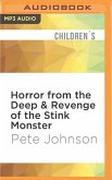 HORROR FROM THE DEEP & REVEN M
