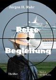 Reise - Begleitung (eBook, ePUB)