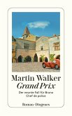 Grand Prix / Bruno, Chef de police Bd.9 (eBook, ePUB)