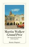 Grand Prix / Bruno, Chef de police Bd.9 (eBook, ePUB)