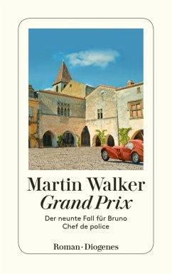 Grand Prix / Bruno, Chef de police Bd.9 (eBook, ePUB) - Walker, Martin