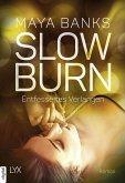 Entfesseltes Verlangen / Slow Burn Bd.4 (eBook, ePUB)